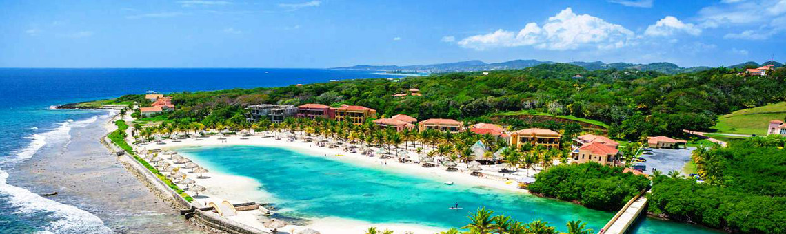 Real Estate On Roatan