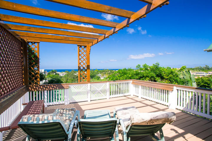 Encanto del Mar West Bay Roatan MLS 15-539