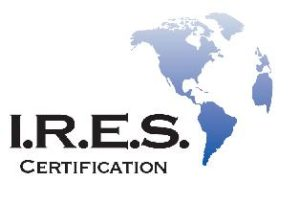 irescertification-logo
