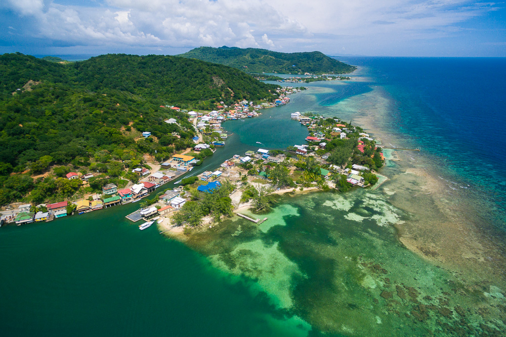 East End Roatan MLS 15-20