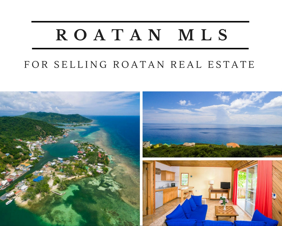 Property For Sale in Roatan