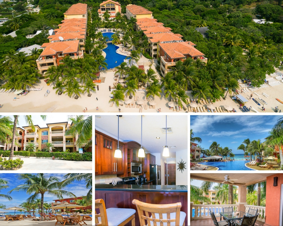 Buy Infinity Bay Condo for Sale in Roatan