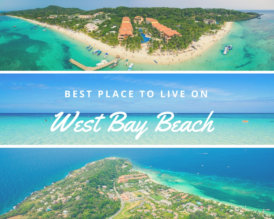 Roatan West Bay Beach