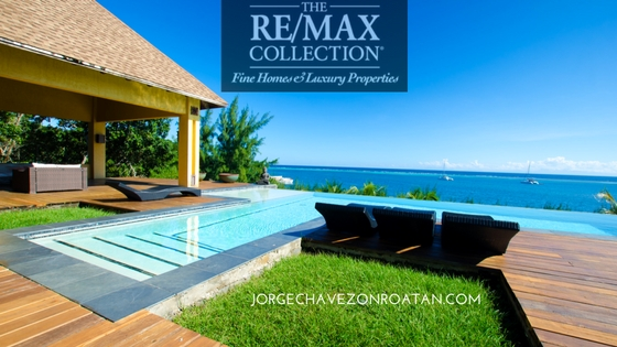 Roatan REMAX Collection