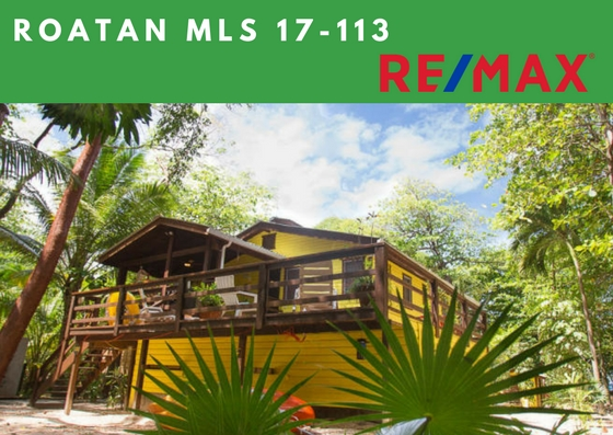 Roatan Home for sale